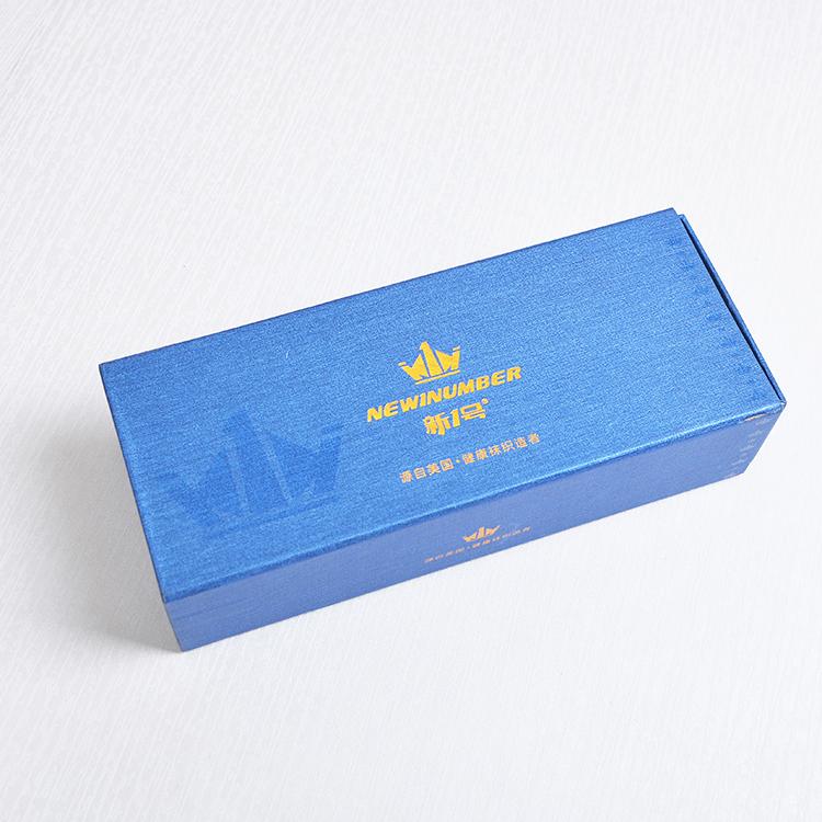 上新1号男盒logo