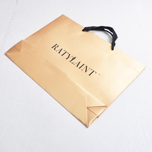 狄妮兰黛纸袋L