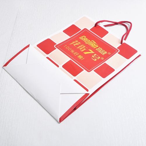 浦江高健纸袋